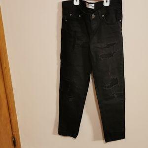 one teaspoon jeans size 23